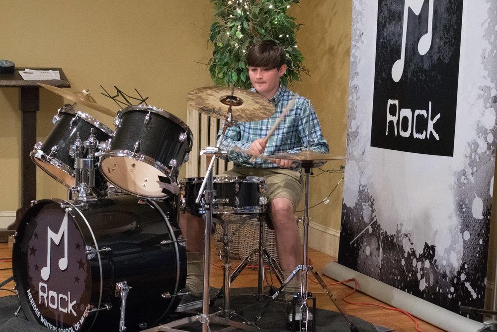 drum lessons main line pa