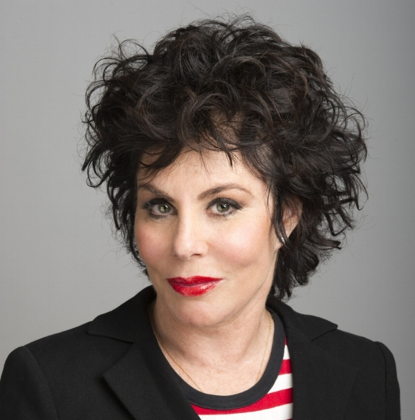 Ruby Wax promises to campaign hard for walk-in centres in every city in the UK