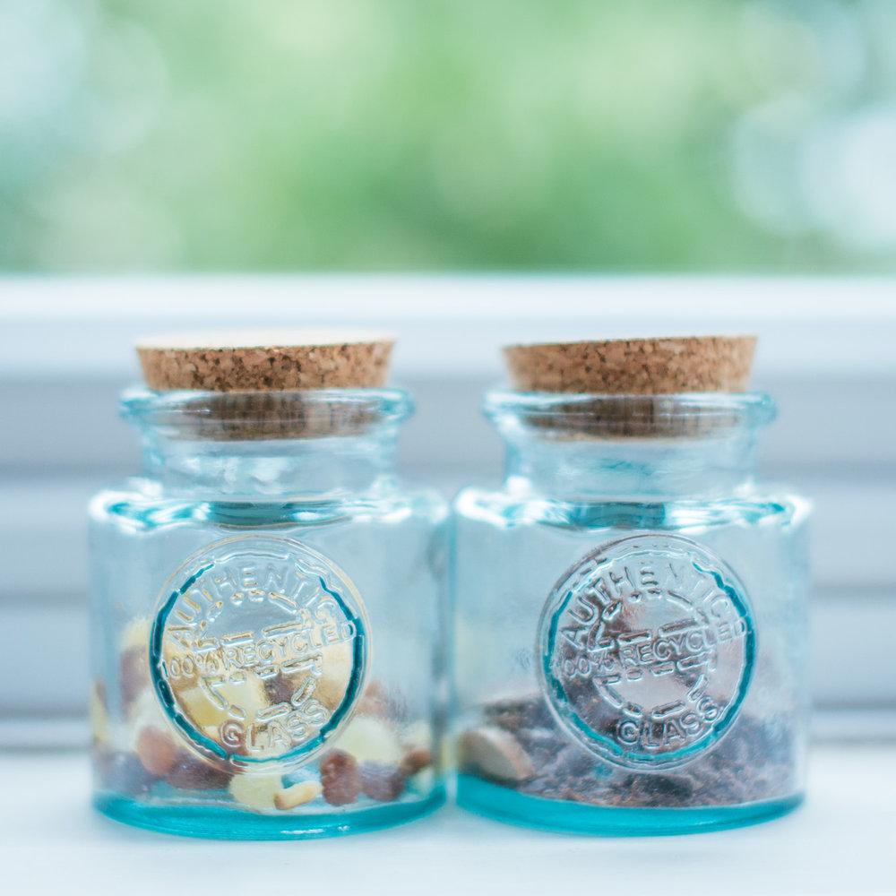 A Zero Waste Life- Jam Jars