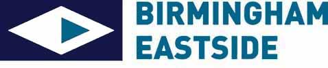 Charlottes interview for  Birmingham Eastside