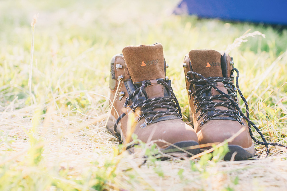 Festivals: How to Leave No Trace