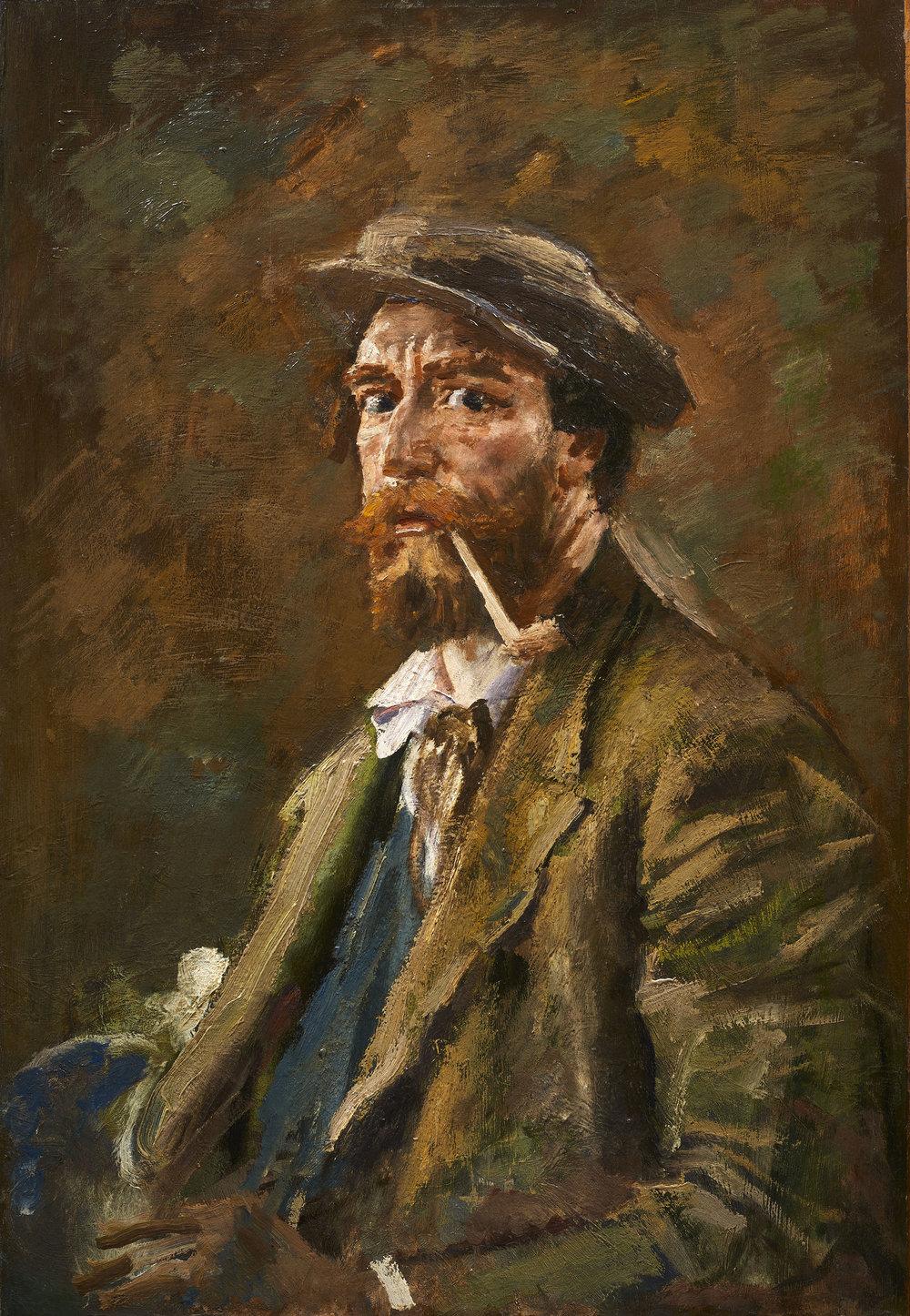 Augusta John