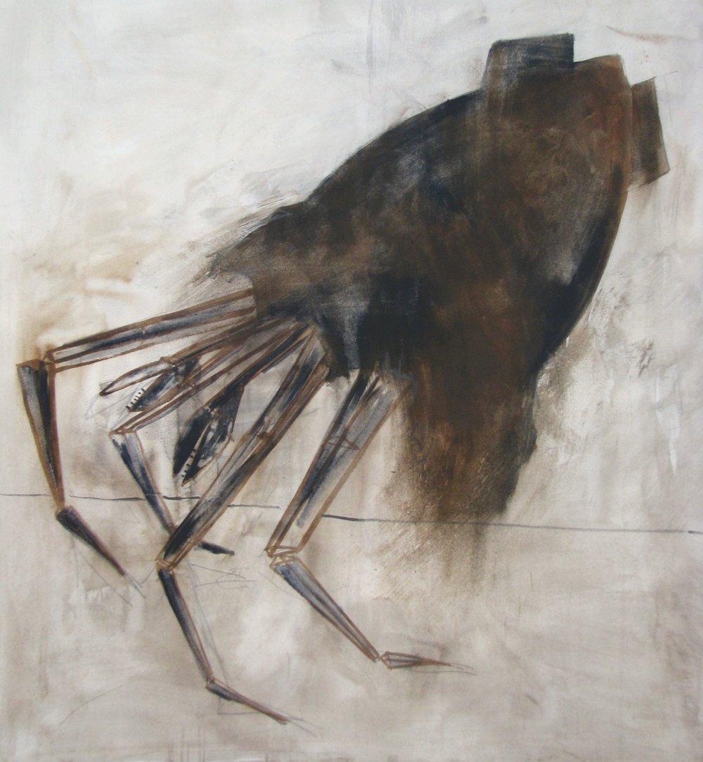 Artwork Atomic Crab