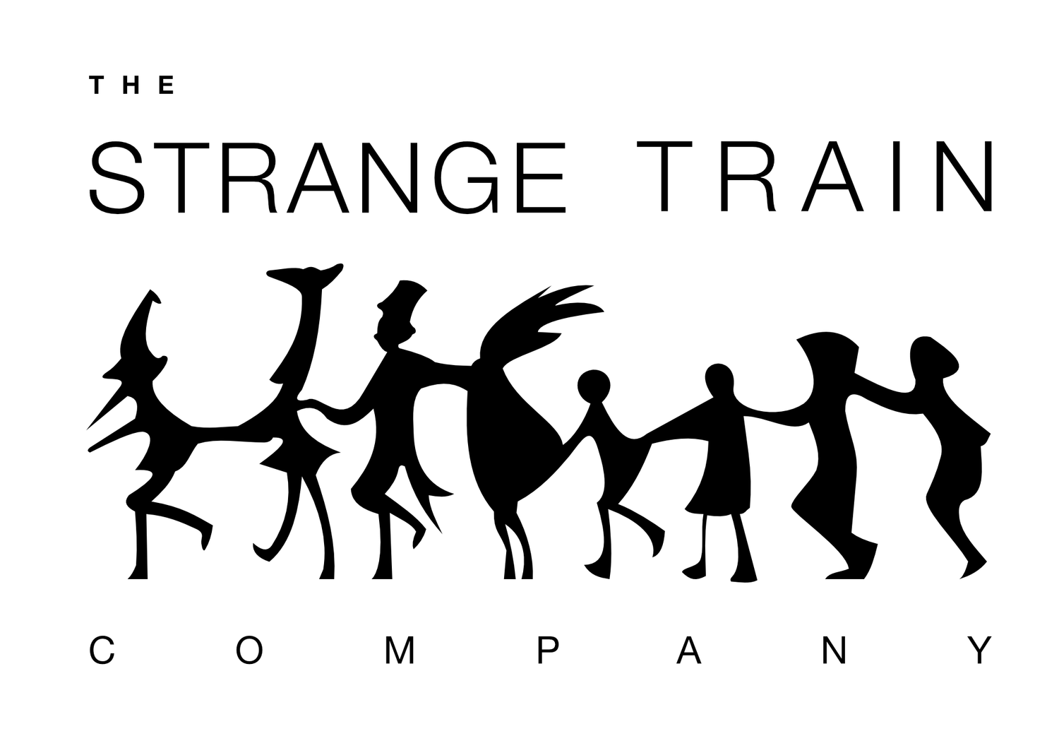 The Strange Train Company