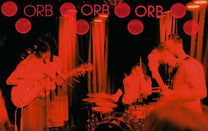 ORB by Jamie Wdziekonski.