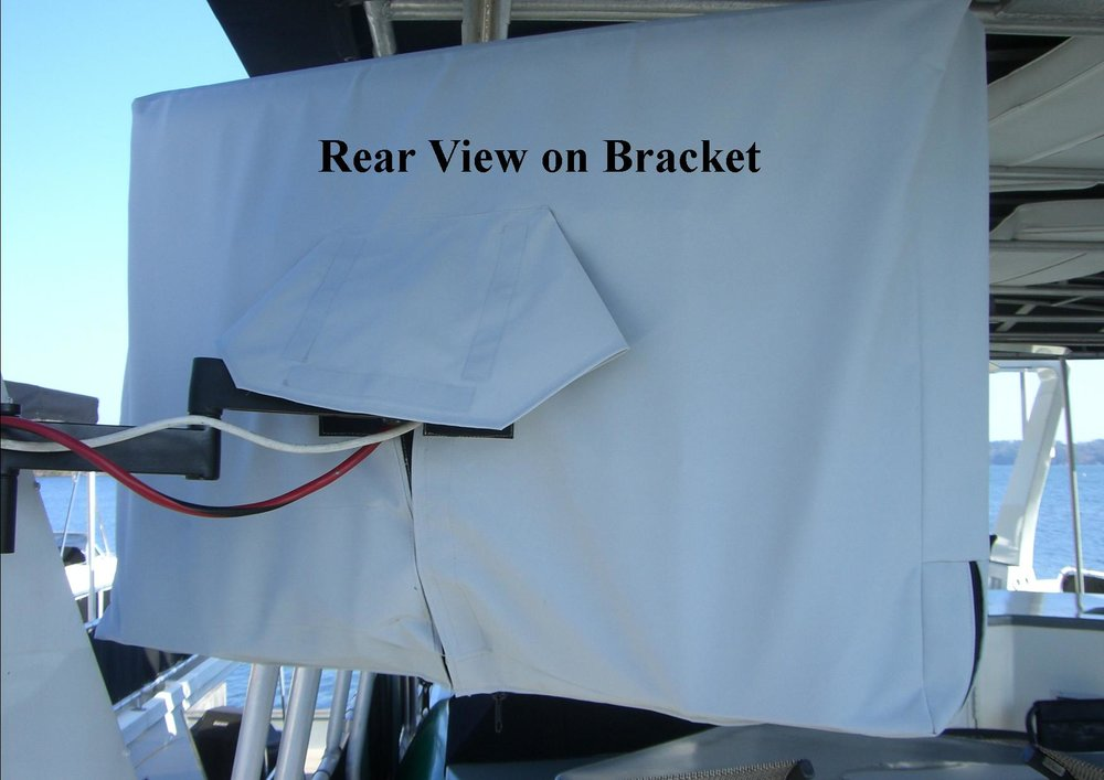 TV Cover Bracket by TV Cover Store