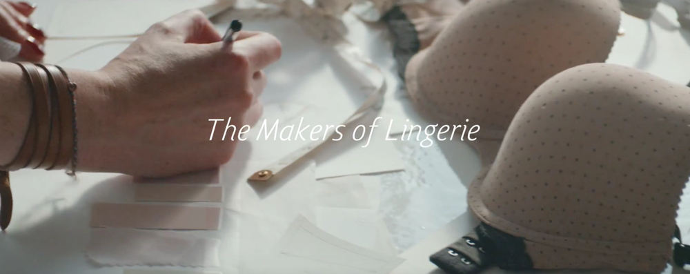 Triumph - the makers of lingerie