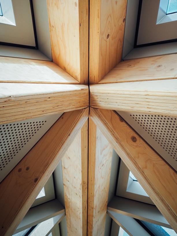 Maggie's Architecture