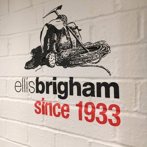 Ellis Brigham, Covent Garden