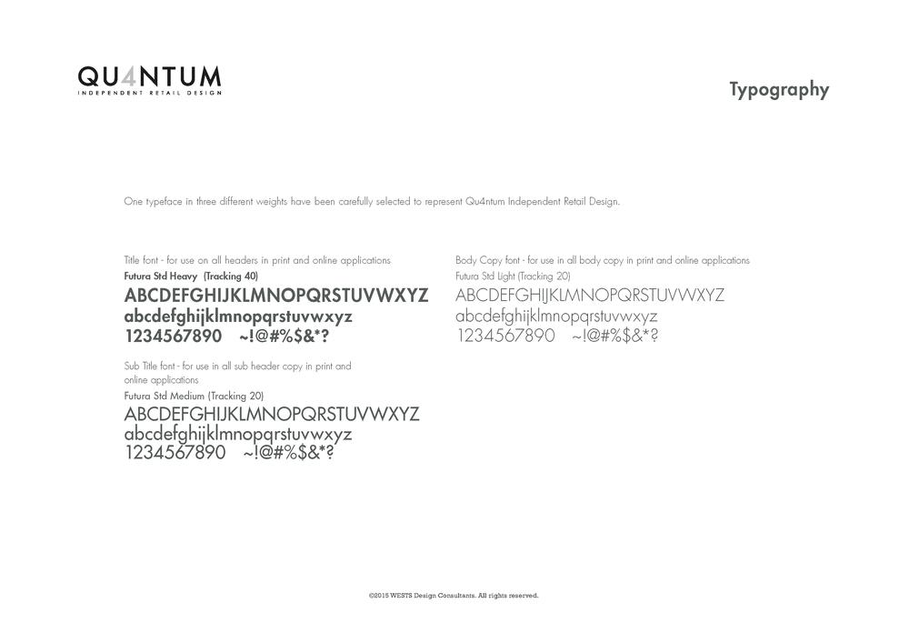 quantum-4-typography