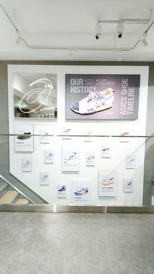 e19e97c344d WDC Creative — Exposing ASICS' Shoe History