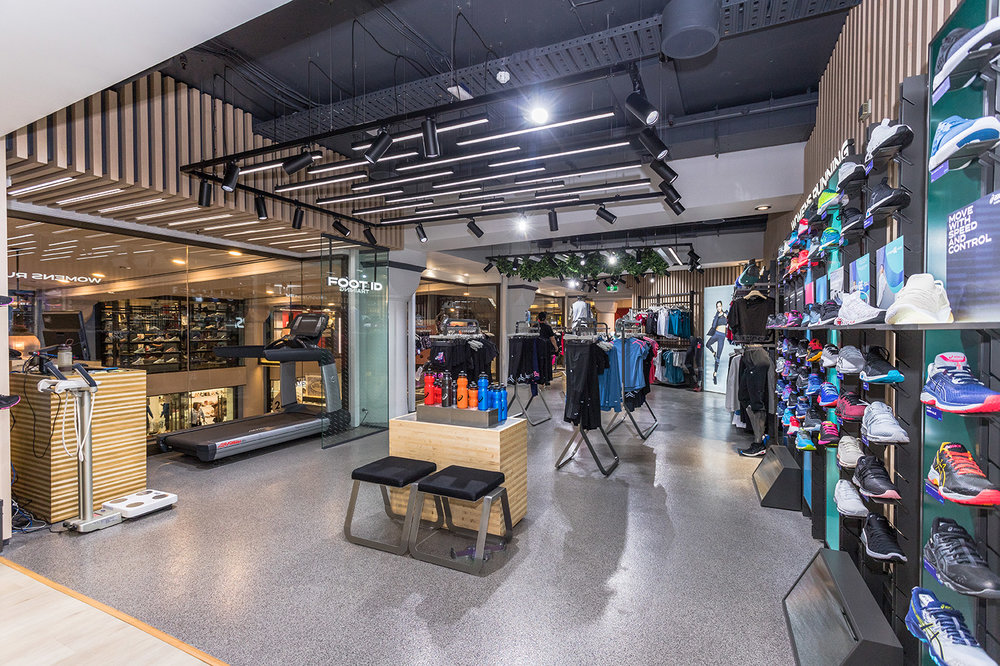 creative retail design
