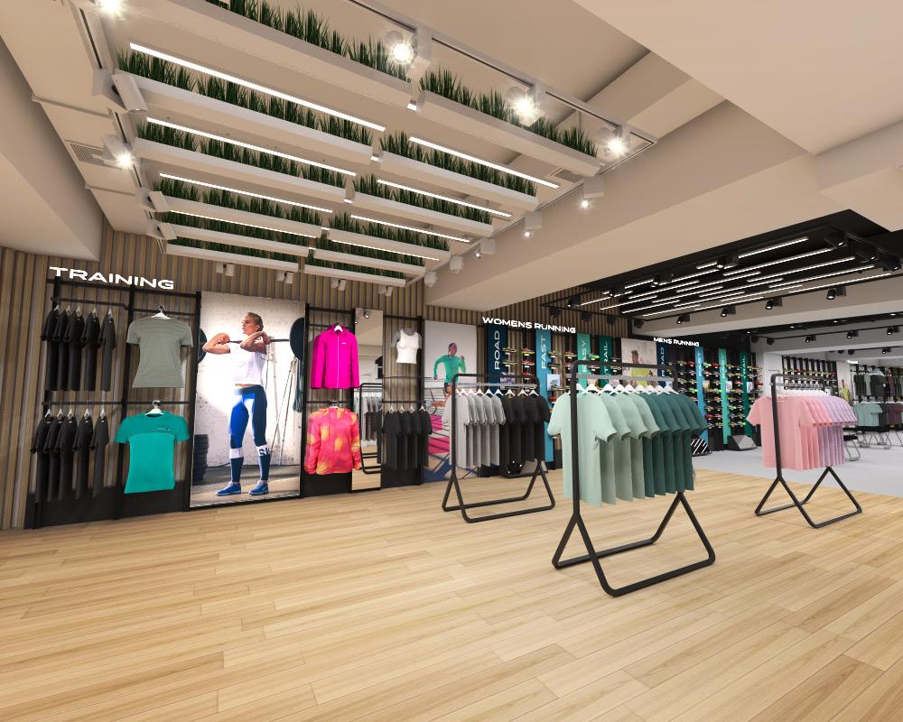 global retail design