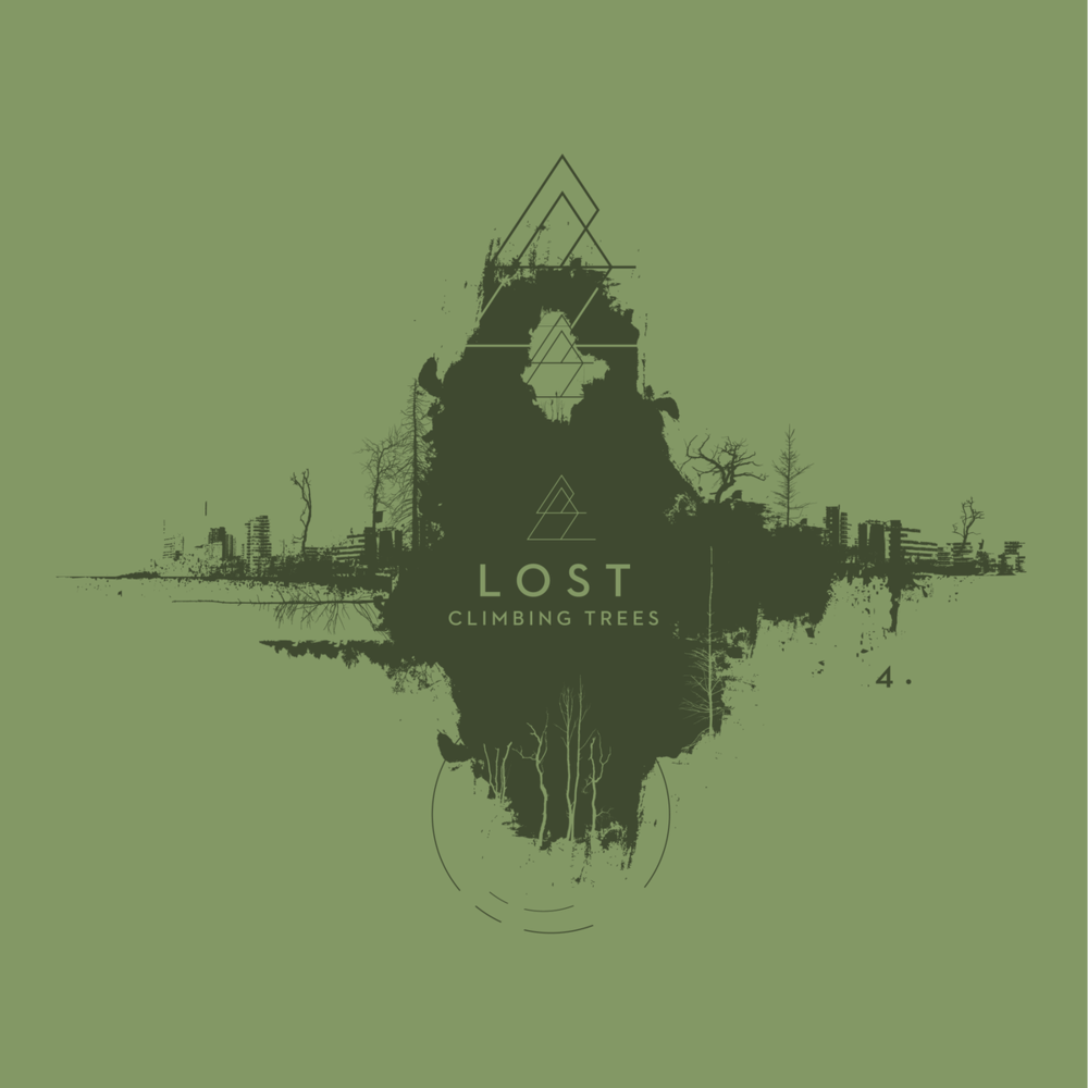 Climbing Trees - Lost
