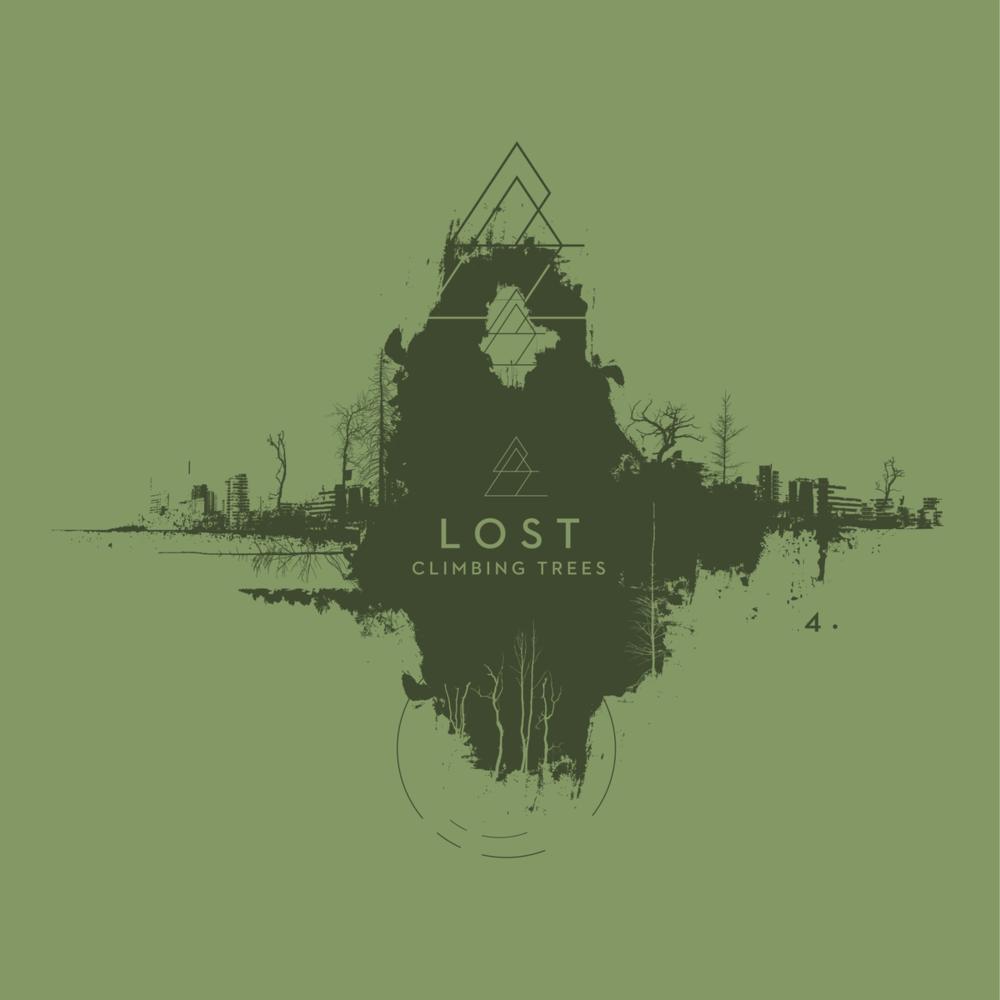 Climbing Trees - Lost