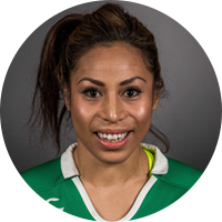 Sene Naoupu</BR>(Ireland Women)
