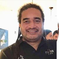 Mika Tu'ugahala </BR> (Wallis Futuna/Paris)