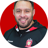 Willie Poching <br> (Salford Red Devils)