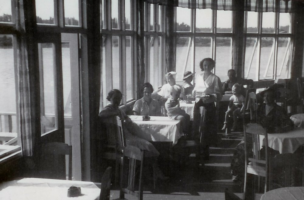 Vanha Kasino Heinola