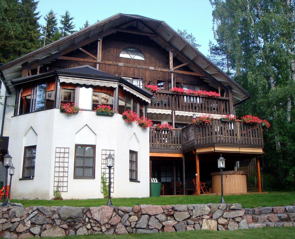 Cronin's Café & Guesthouse -