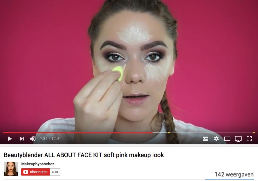 Makeupbysanchez May 2017