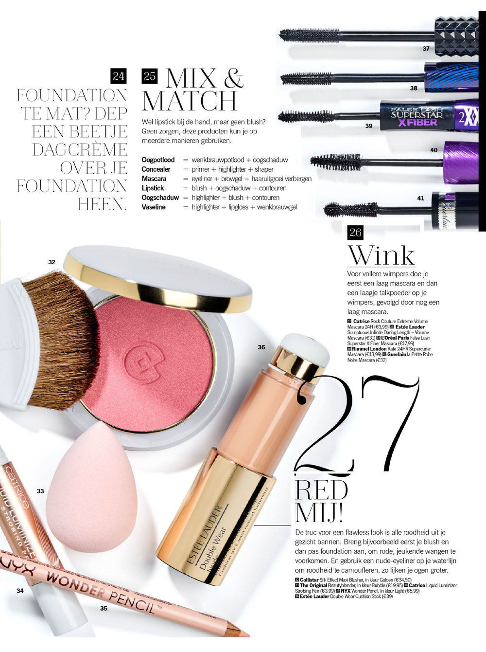 Cosmopolitan NL May 2017