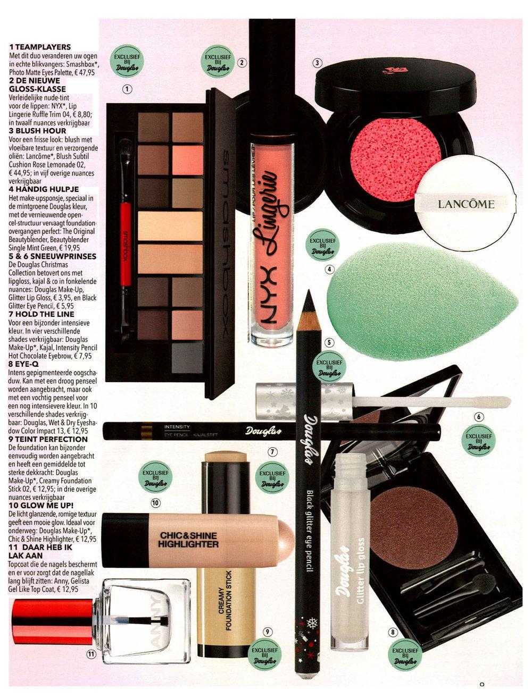 Douglas Magazine Dec 2016