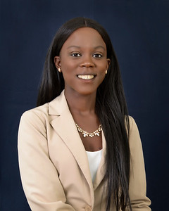 Brenda Mutai  Research Coordinator  BS Public Health