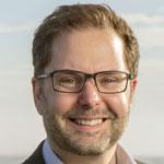 Inge André Sandvik, Chief Digital Officer, Wilh.Wilhelmsen Holding ASA