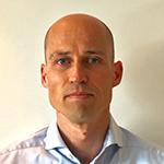 Vegar Bøthun, Head of IT, Höegh Autoliners AS