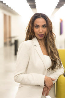 Sharon Ezzledin