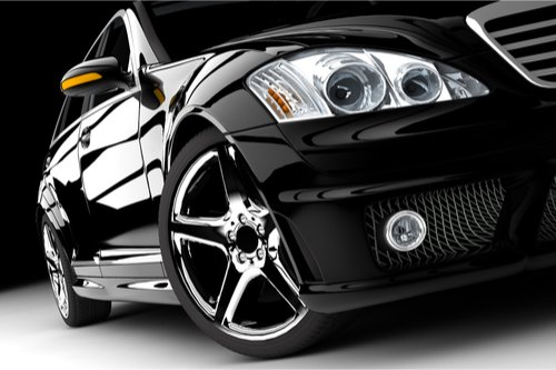 mercedes wheel alignments and tires services