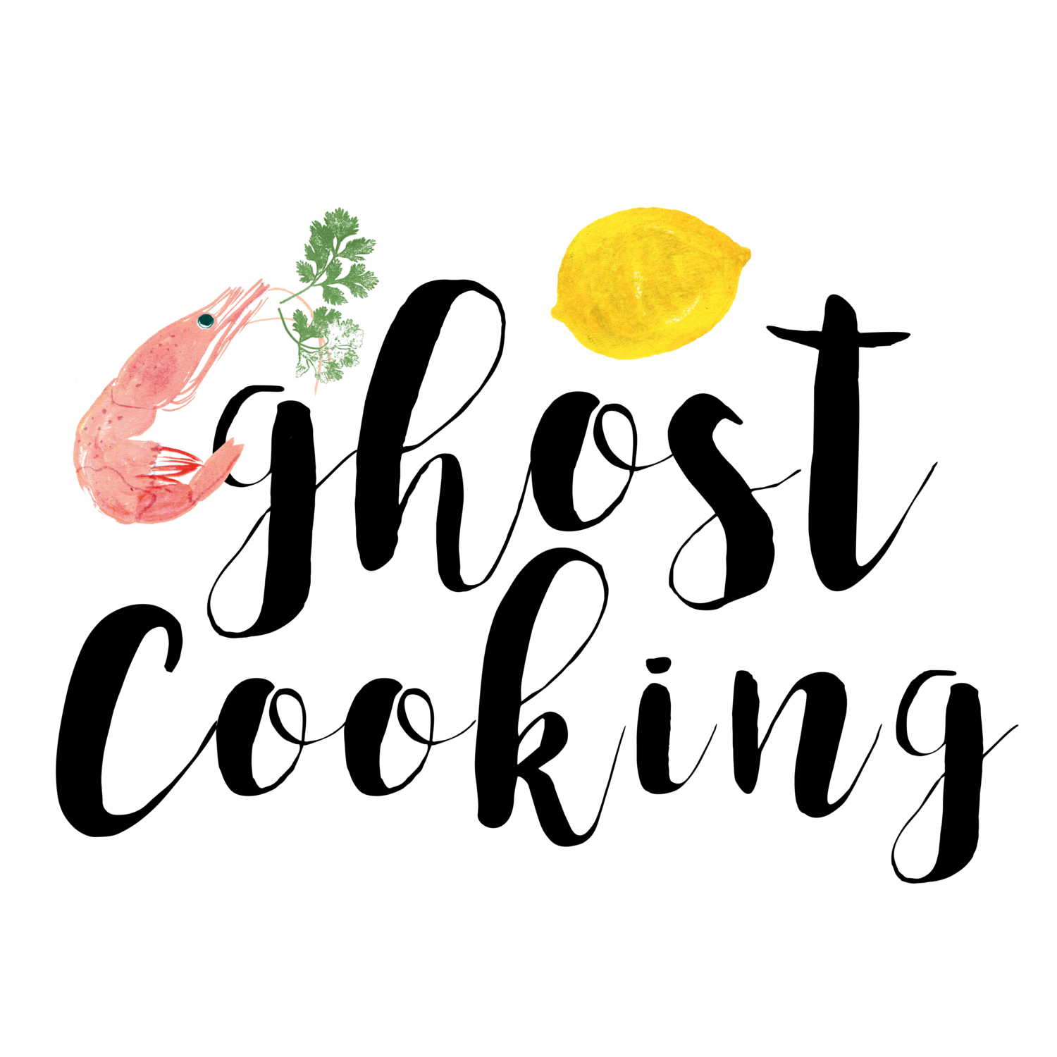G*hostcooking