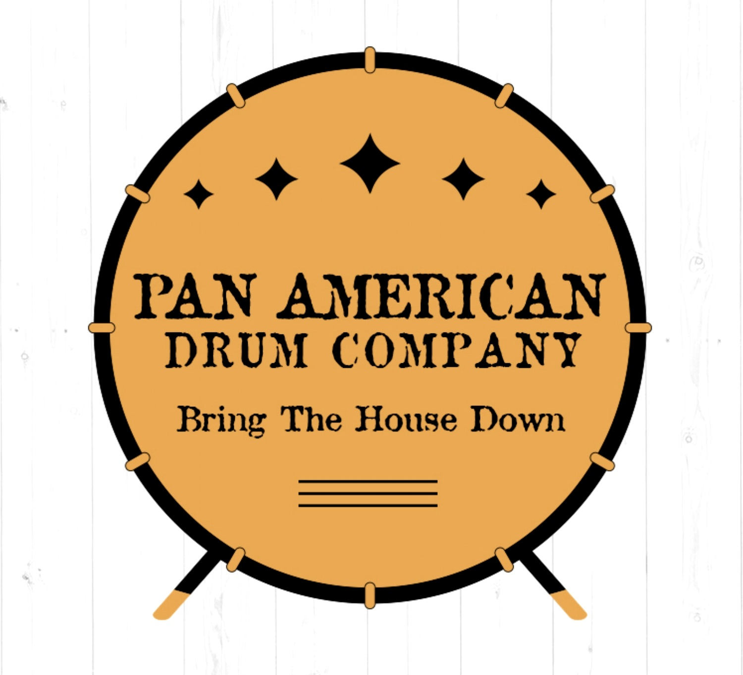 Pan American Drum Co