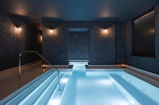 Thank you @laurajanehampson for sharing such alovely review of the new #JivaSpaLondon @taj51bg and the Sushupti treatment in the #SpaOfTheWeek for @eslifeandstyle. Be sure to head to the @eslifeandstyle website to read the full article.