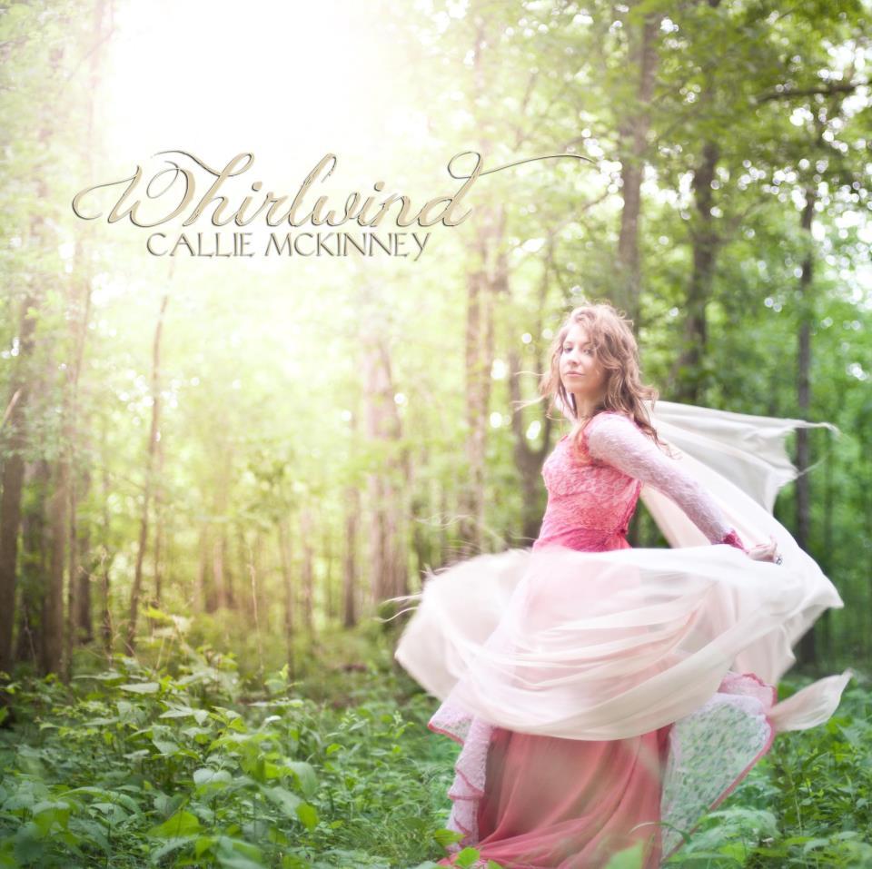 Whirlwind - Callie Mckinney $10
