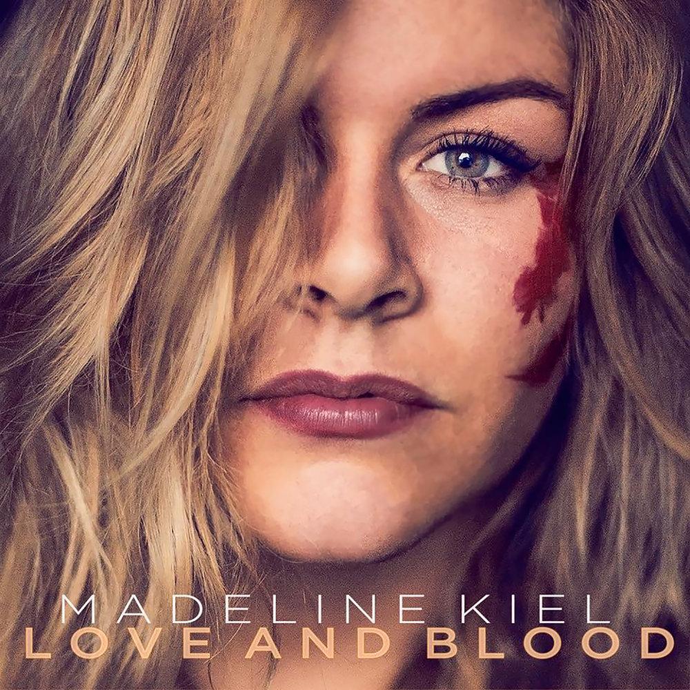 Love & Blood - Madeline Kiel $10