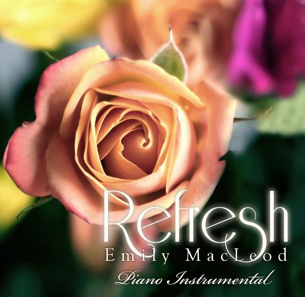 Refresh - Emily Macleod $14