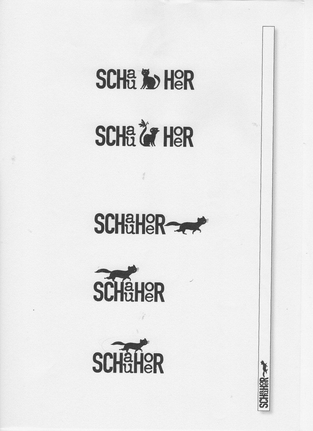 Illustrationen: R. Blumenschein
