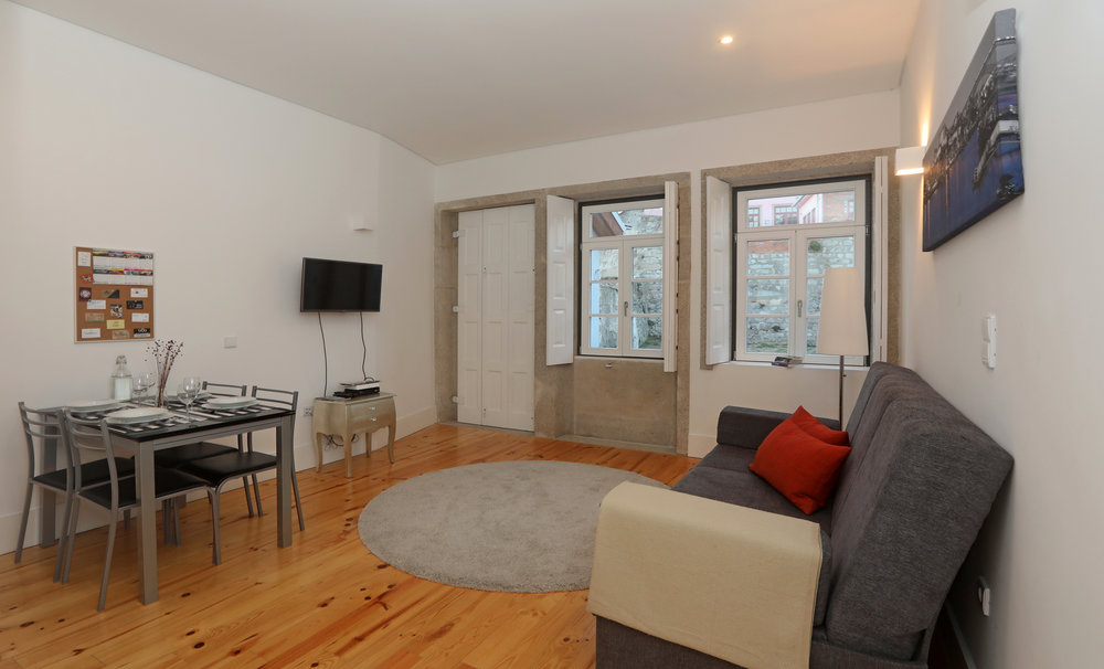 Appartement 4 Adultes -