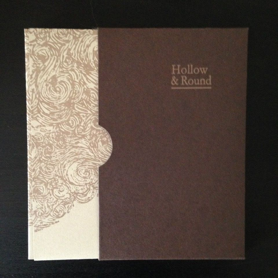 Hollow & Round  David Watters
