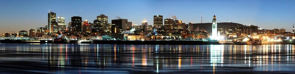 Montreal - September Mentorship 2018