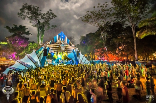 envision fest real life but better