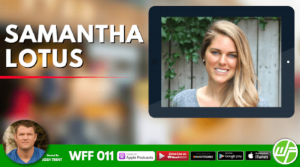 Wellness Force Samantha Lotus
