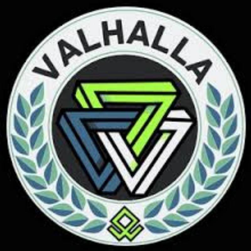 Valhalla Movement Samantha Lotus
