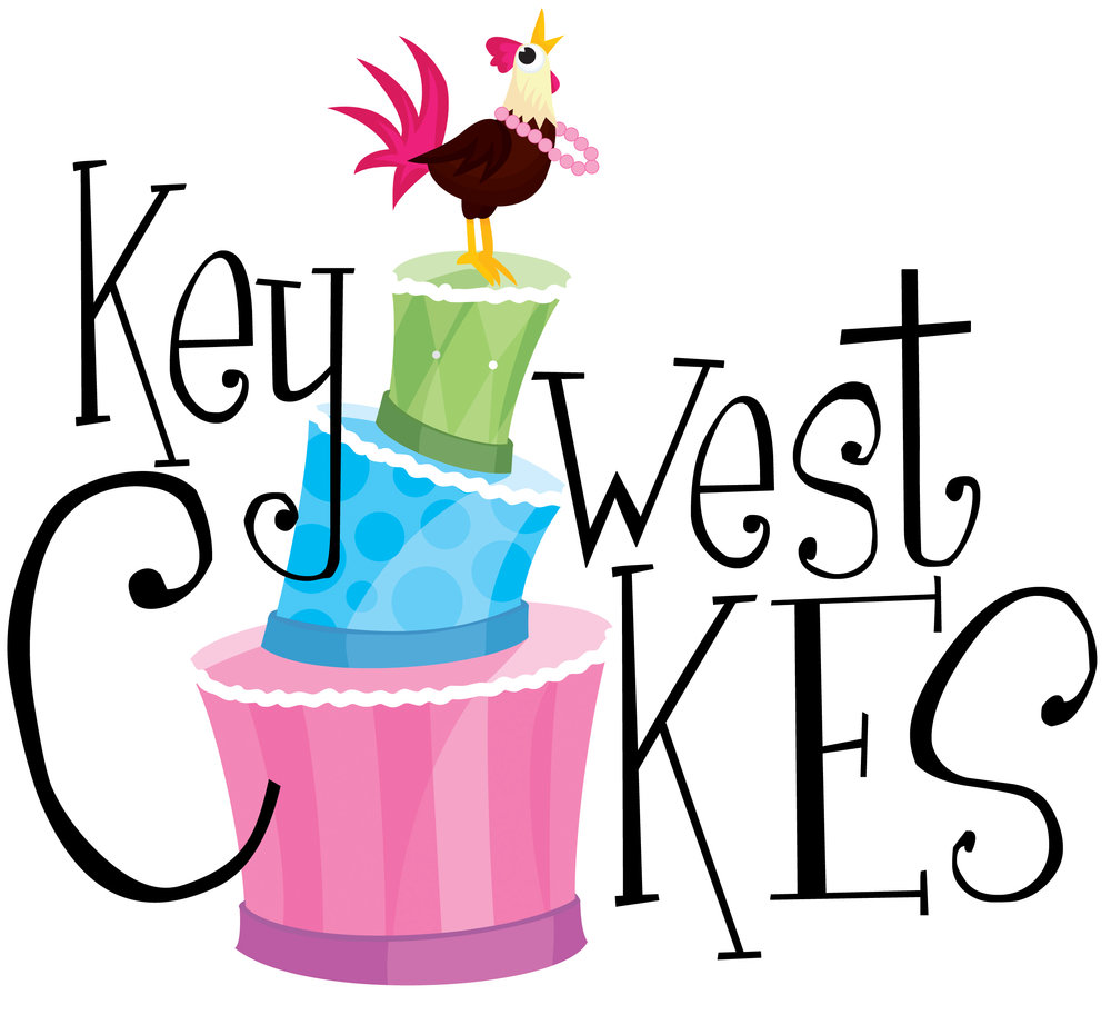 Key West Wedding Ideas: Key West Cakes