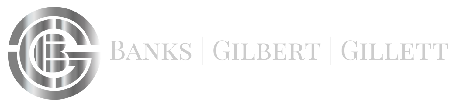 Banks, Gilbert, Gillett