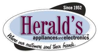 Herald's Appliance Service & Parts