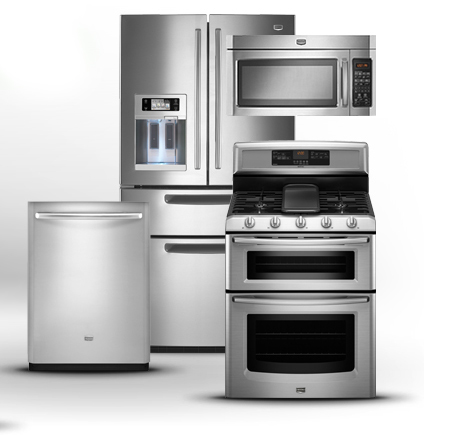 Herald\'s Appliance Service & Parts