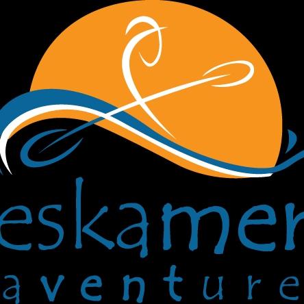 ESKAMER   Kayak de mer et canyioning sur le fleuve Saint-Laurent.